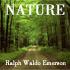 Emerson nature essay topics
