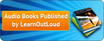 Audio Books by LearnOutLoud