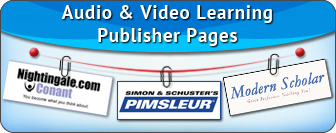 Publisher Pages