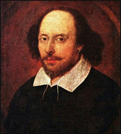 William Shakespeare Audio