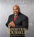 T D  Jakes Podcasts & Audio Books