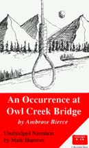 an occurrence at owl creek bridge research paper Paper on an occurance at owl creek bridge skip to occurrence at owl creek bridge screwed up essay, this episode of research paper for dunking.
