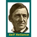 self reliance by ralph waldo term papers Great people are misunderstood they accept their circumstances and know their own power, express their divine natures completely, contradict themselves and refuse to conform socially.