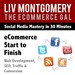 eCommerce Start to Finish: Web Development, SEO, Traffic & Conversion