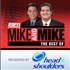 ESPN Radio: Best of Mike and Mike Podcast