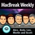 MacBreak Weekly Podcast