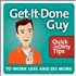 Get-It-Done Guy's Quick and Dirty Tips to Work Less and Do More Podcast