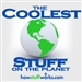 The Coolest Stuff on the Planet Video Podcast