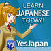 Learn Japanese with Yes Japan Video Podcast