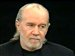 A Conversation with Comedian George Carlin