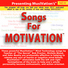 Motivation For The Nation: Songs For Motivation