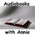 Audiobooks with Annie Podcast