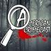 True Crime Documentary Podcast