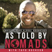As Told By Nomads Podcast
