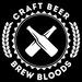 Brew Bloods: Drink Beer, Think Beer