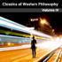 Classics of Western Philosophy: Volume 4