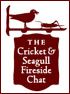 The Cricket & Seagull Fireside Chat Podcast