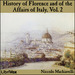 History of Florence and of the Affairs of Italy, Volume 2