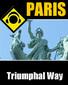 Paris - Triumphal Way