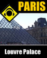 Paris - History of Louvre