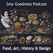 Smy Goodness Podcast