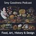 Smy Goodness Podcast