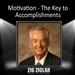 Motivation: The Key to Accomplishments