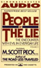 People Of the Lie, Volume 2: The Hope For Healing Human Evil