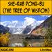 The Tree of Wisdom