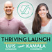 Thriving Launch Podcast