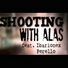 Shooting With Alas: A Photography Video Podcast