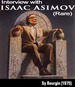 Interview with Asimov