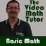 Video Math Tutor: Basic Math Video Podcast