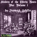 History of the Thirty Years War, Volume 1