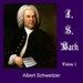 J.S. Bach, Volume 1