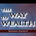 Way of Wealth