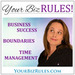 Your Biz Rules Podcast