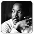 Martin Luther King, Jr. Out Loud on Audio
