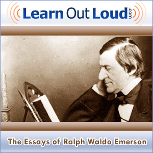 the essays of emerson Ralph waldo emerson was truly one of our great geniuses (hodgins 212.